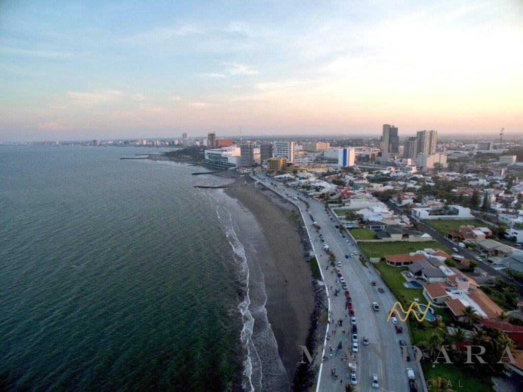 Mejores lugares para vivir en Veracruz