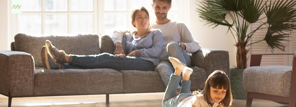 8 beneficios de tener plantas al interior de tu departamento